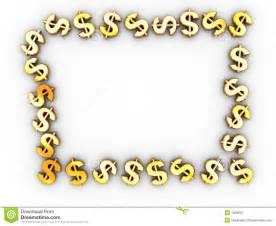Dollar Sign Border Clip Art Free