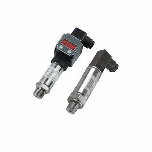 Digital Pressure Transmitter Manufacturer From Jaipur