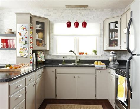 savory spaces budget kitchen remodel modern kitchen