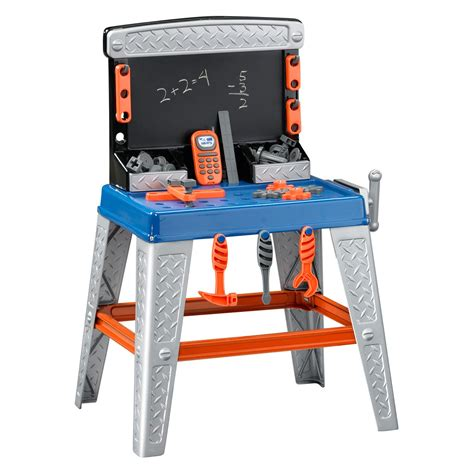 toddler tool bench american plastic toys my own tool bench workshops