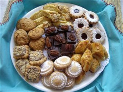les recettes de la cuisine de asmaa pâtisserie marocaine les recettes de la cuisine de asmaa