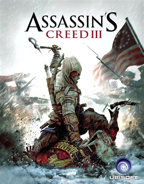Assassins Creed Iii The Assassins Creed Wiki