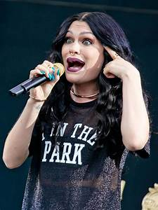 Jessie J sends emotional tweets after Luke James breakup