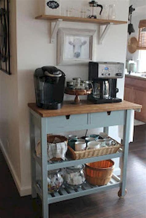 Apartment Bar by Affordable Apartment Coffee Bar Cart Ideas