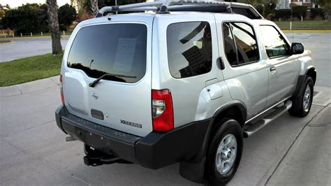 vendo nissan xterra  mod  youtube