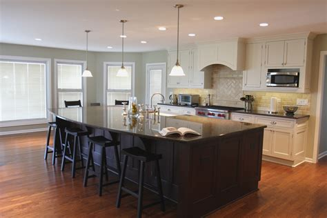kitchen with large island 28 best of large kitchen island with seating for sale