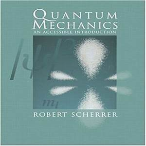 Solution Manual For Quantum Mechanics An Accessible