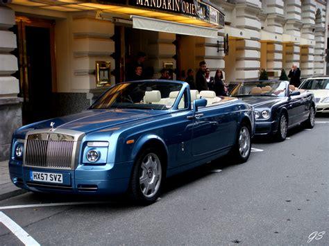 bentley phantom coupe rolls royce phantom drophead coupé bentley azure a