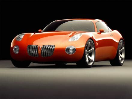 pontiac solstice coupe coches lujo net