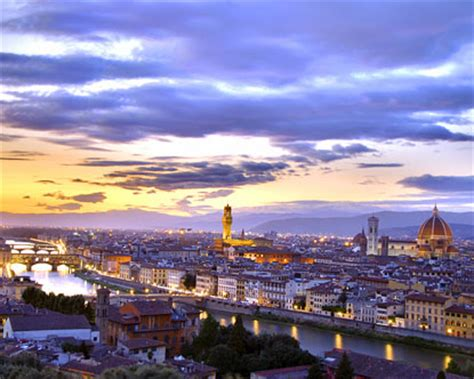 Florence Attractions  Sightseeing In Florence  Things To
