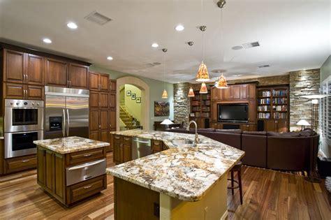sk kitchenfamily room beautiful remodel