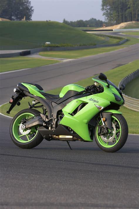 Kawasaki Zx 6r Picture by 2008 Kawasaki Zx 6r Picture 220731 Motorcycle