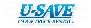 save car  truck rental