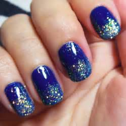 18 Creative Blue Nail Art Design World Picture Blue Nail Designs To Beauty Your Nails