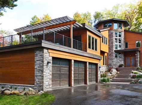 stunning house plans with garage on side ideas best 20 rooftop deck ideas on