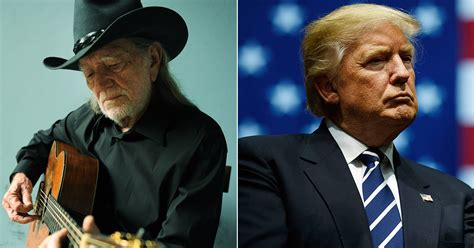 nelson willie trump song inspired rolling stone country