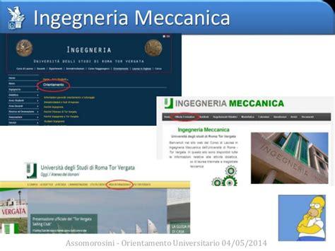 Test Ingresso Ingegneria Meccanica by Oum Ingegneria Meccanica