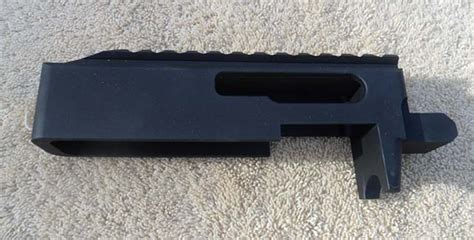 E P Armory 1022 Ruger Style 80 Lower
