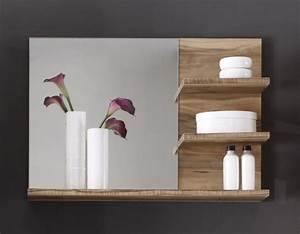 De la fonctionnalite dans votre salle de bain le blog for Miroir contemporain salle de bain