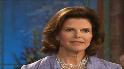 Königin Silvia von Schweden zu Gast bei Melodien für ...