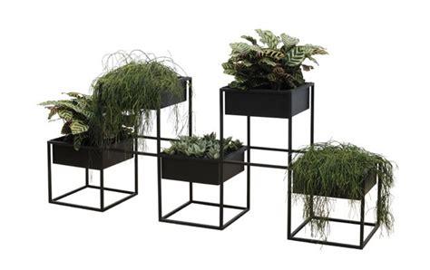 modern pedestal 14 suportes para ter plantas dentro de casa casa vogue