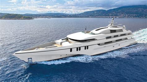 Trimaran Advantages by Yacht Echo Trimaran An Echo Superyacht Charterworld