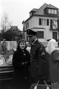 Elvis Presley Army Germany