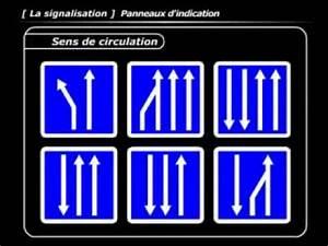 Code De La Route Signalisation : 18 code de la route la signalisation panneaux d 39 indication youtube ~ Maxctalentgroup.com Avis de Voitures