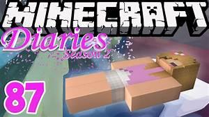 The Smile Of Alexis Minecraft Diaries S1 Ep87