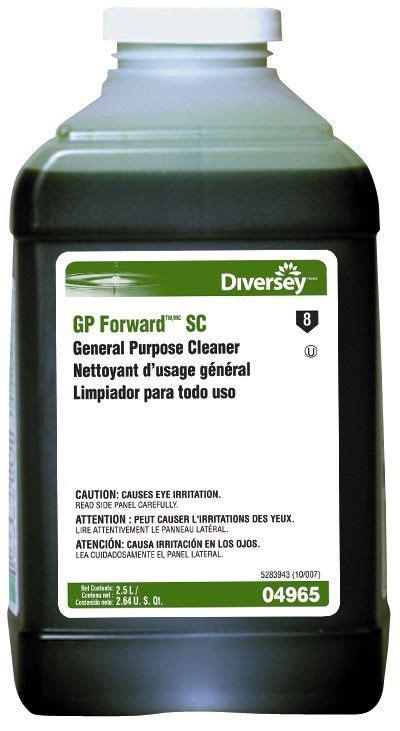 Gp   Purpose Cleanser Cleaner Gp  Sc