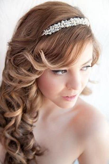 prom hairstyles  headband