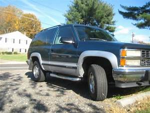 Sell Used 1993  Chevrolet  Blazer  1500  4x4  Real Nice In