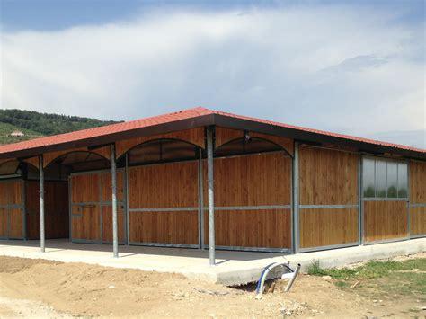 capannoni prefabbricati prezzi nordpiave agro ippica