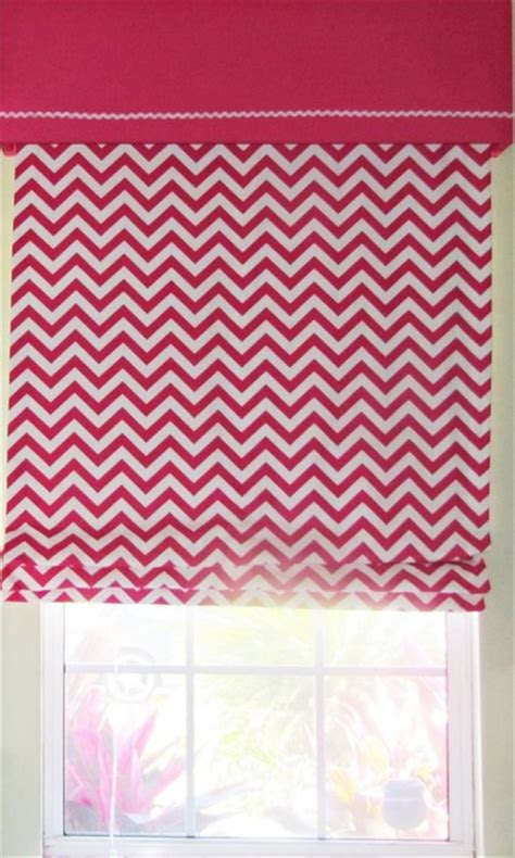 Kids Room  Modern  Roman Shades  New Orleans  By Drea