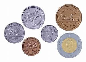 Canadian Coin Set - SCHOOL SPECIALTY MARKETPLACE