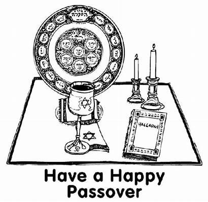 Passover Symbols Coloring Pages Happy Crayola Printables