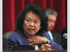 Hawaii's Patsy Mink Honored with Presidential Medal of Freedom