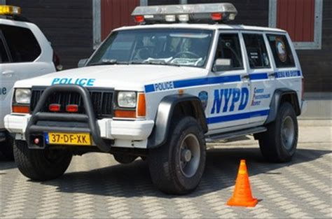 police jeep cherokee nypd jeep cherokee police vehicles group netherlands p d
