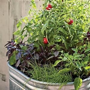 15 Stunning Container Vegetable Garden Design Ideas  U0026 Tips