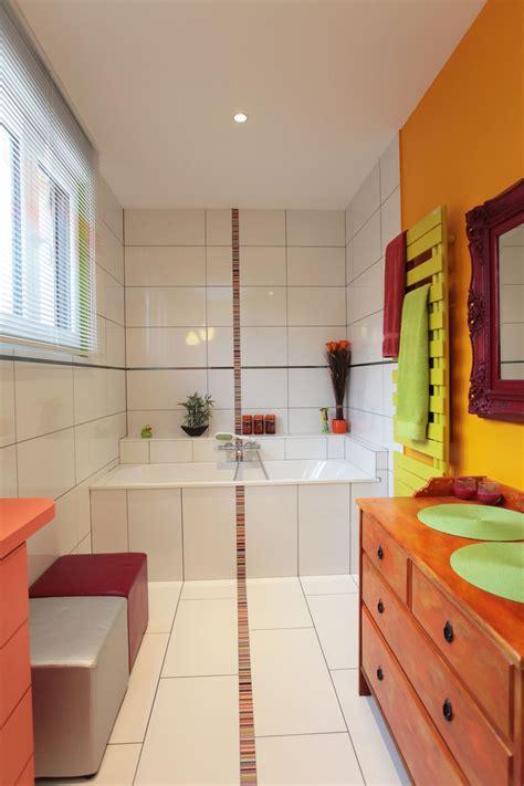 oule pour salle de bain une salle de bains color 233 e pour les enfants 123devis