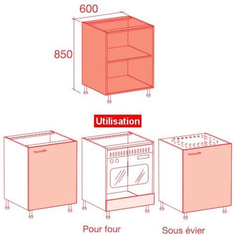 meuble cuisine 30 cm de large meuble de cuisine profondeur 30 cm kirafes
