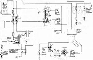 94 Jeep Cherokee Ignition Wiring Diagram