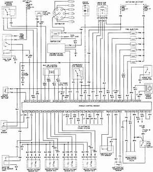 1999 Chevy Astro Van Wiring Diagram 3403 Julialik Es