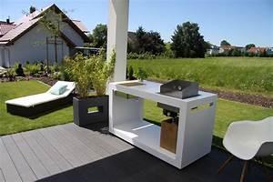 Outdoor Küche Beton : schreinerei hieber ~ Michelbontemps.com Haus und Dekorationen