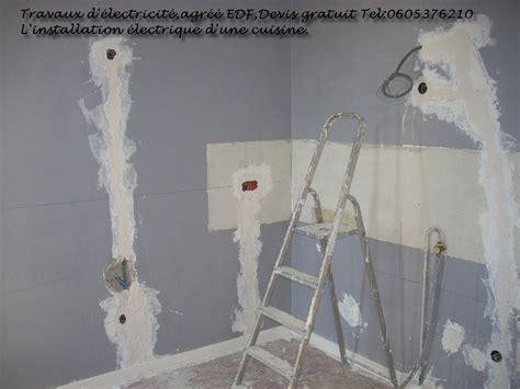 installation electrique d une cuisine pourquoi rénover vos installation électriques