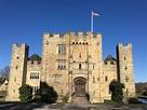 A weekend stay at Hever Castle: In search of Anne Boleyn
