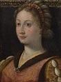 Dorotea Gonzaga. (6 December 1449 – 20 April 1467). First ...