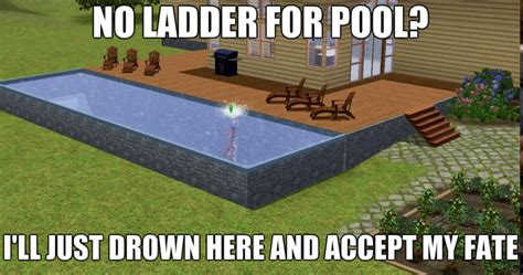 The Sims Meme - the sims memes that are too hilarious for words thegamer