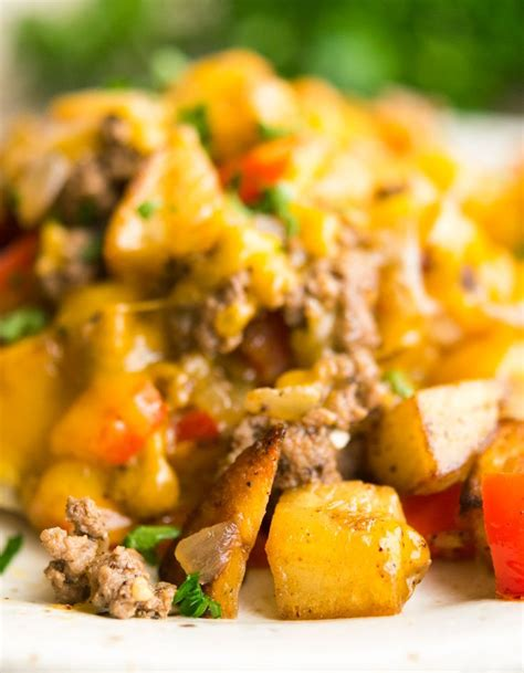 I was unable to eat it because i'm dieting but it is going to be one of the first things a make after this diet! Diabetic Dinner Made With Ground Beef Recipe / 31+ Quick Ground Beef Recipes -- easy, family ...