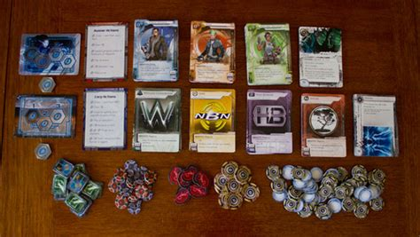 android netrunner image boardgamegeek